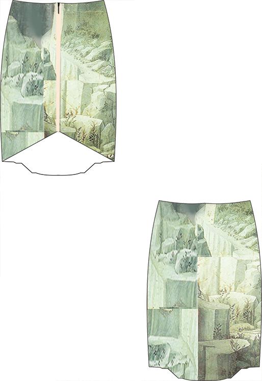 spodnica